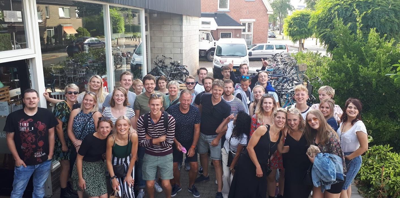 2018 Team Broodbode Enschede