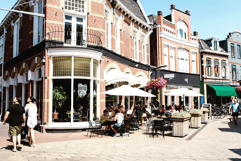 Broodbode Enschede Centrum