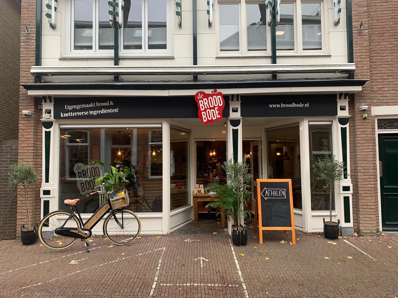 Broodbode Oldenzaal